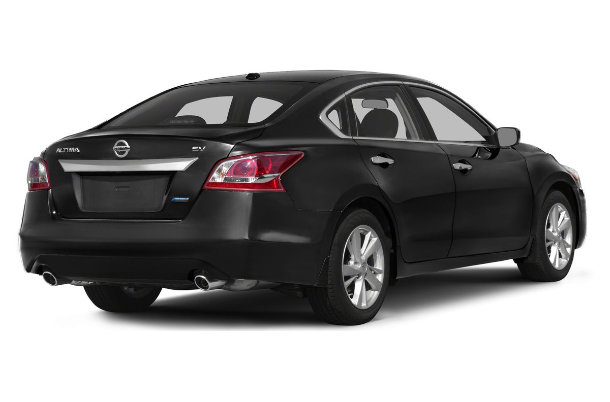 2013 Nissan Altima for sale in Campbell River, British Columbia