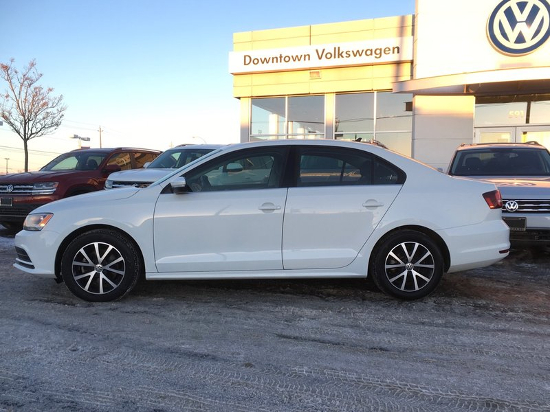 2016 Volkswagen Jetta Sedan for sale in Thunder Bay, Ontario