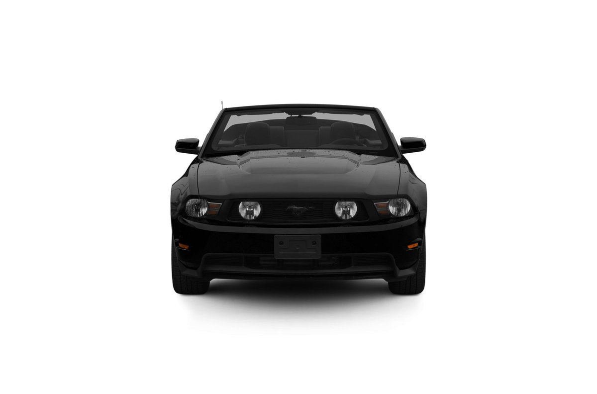 2011 Ford Mustang for sale in Edmonton, Alberta