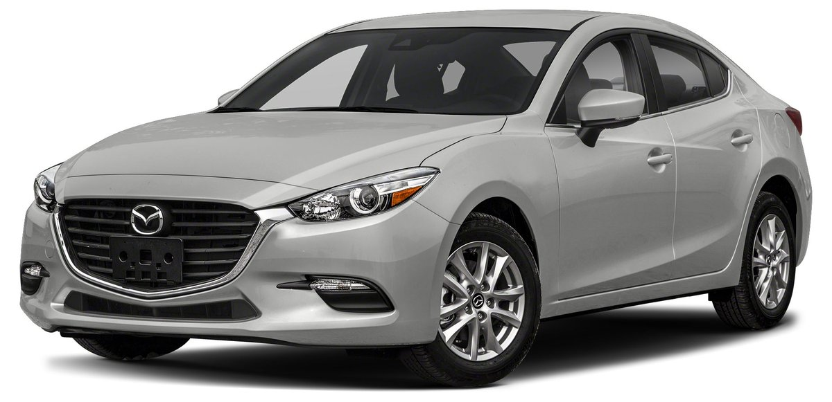 2018 Mazda Mazda3 for sale in Mississauga, Ontario