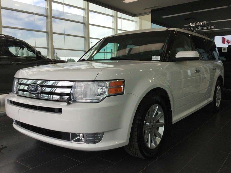 2010 Ford Flex for sale in Edmonton, Alberta