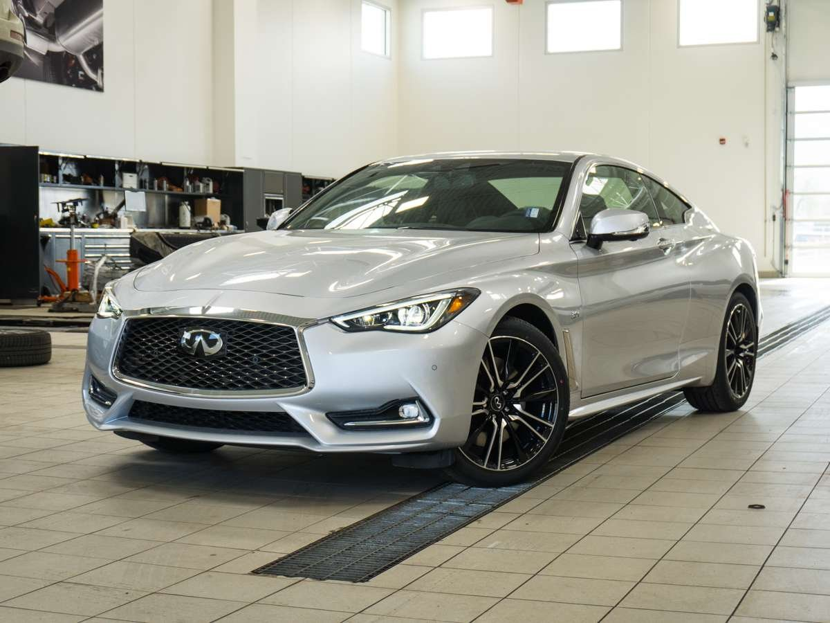 drive sport automobile infinity for show red magazine infiniti side review news more first sale