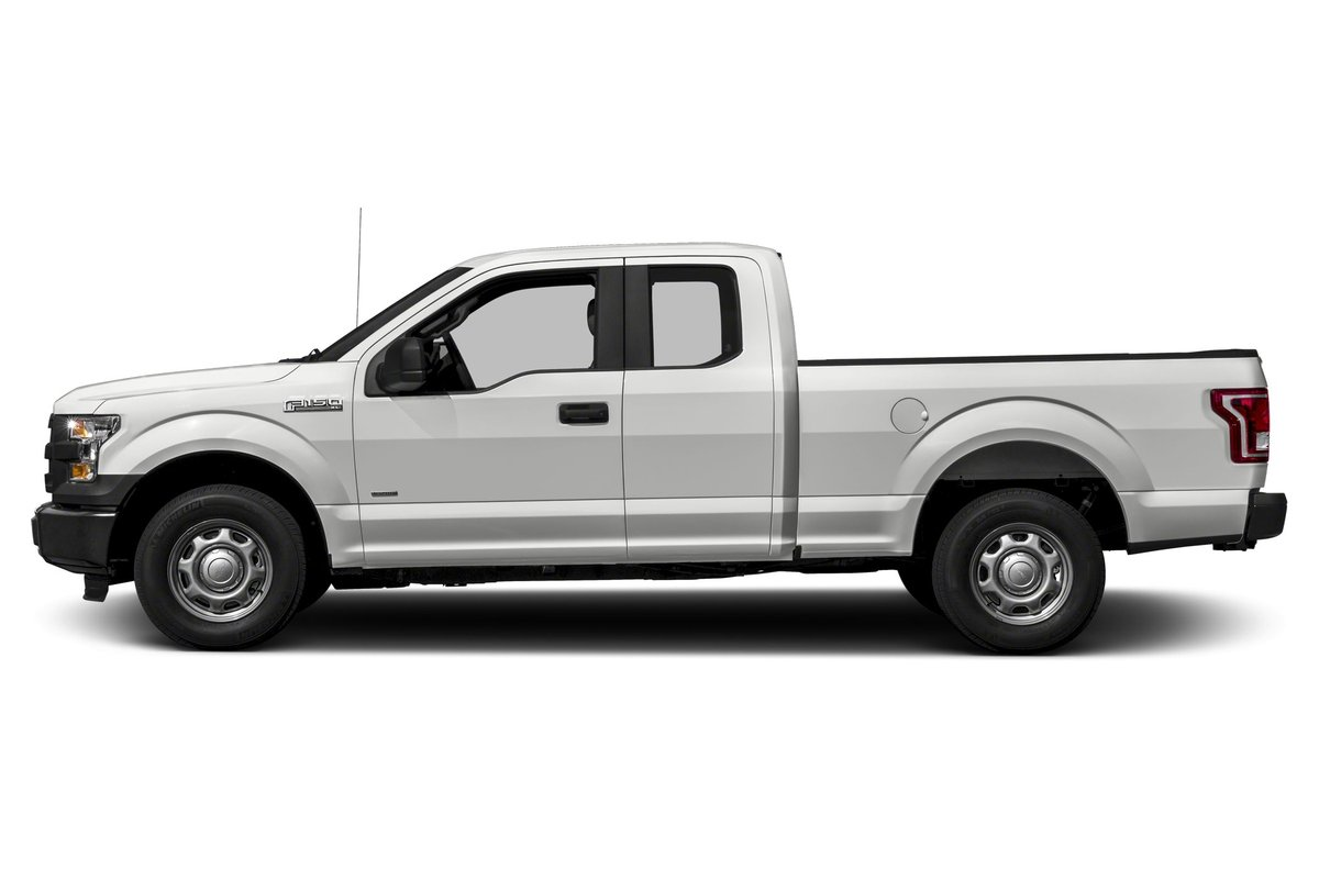 2017 Ford F-150 for sale in Hay River, Northwest Territories