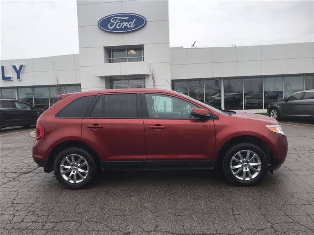 2014 Ford Edge for sale in Tilbury, Ontario