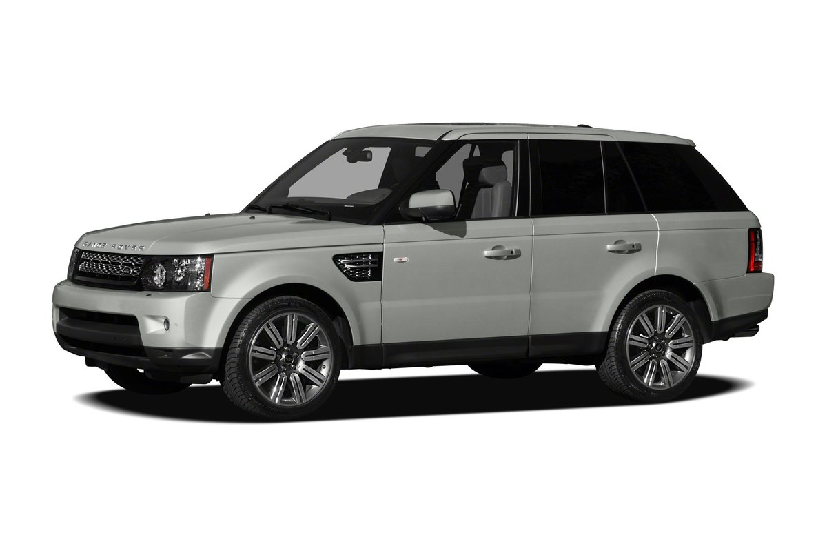 2012 Land Rover Range Rover Sport For Sale In Edmonton Alberta