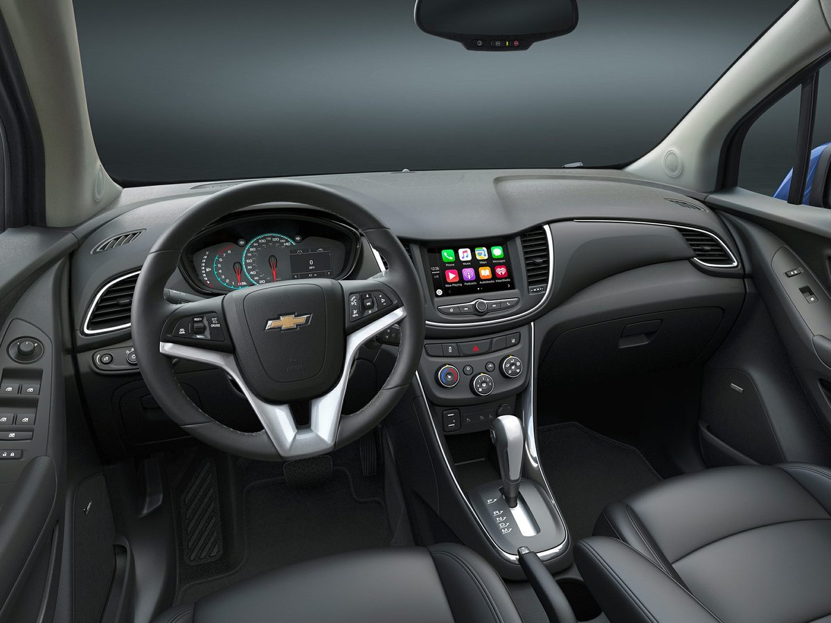 2018 Chevrolet TRAX for sale in Victoria, British Columbia