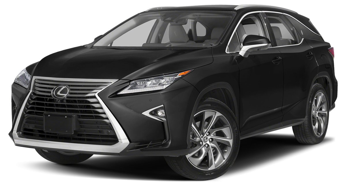 2018 Lexus RX 350L for sale in Vancouver, British Columbia
