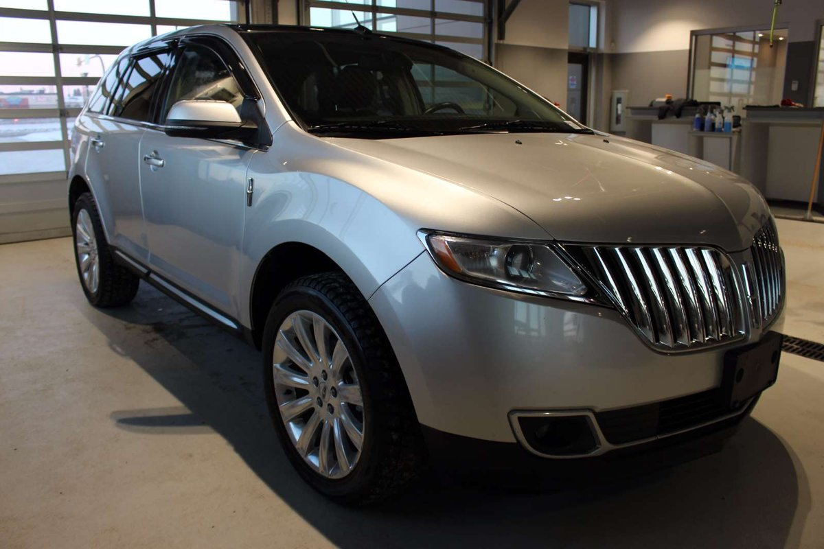 2013 Lincoln MKX for sale in Spruce Grove, Alberta