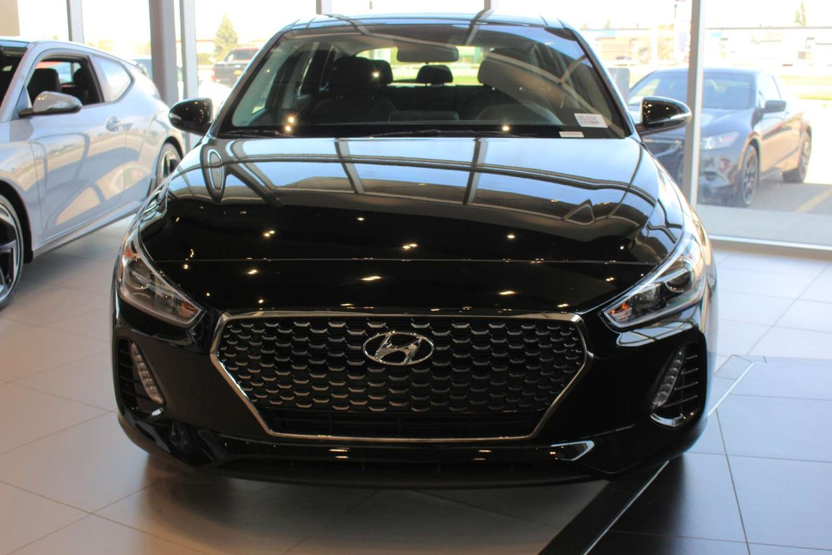 2018 Hyundai Elantra GT for sale in Spruce Grove, Alberta