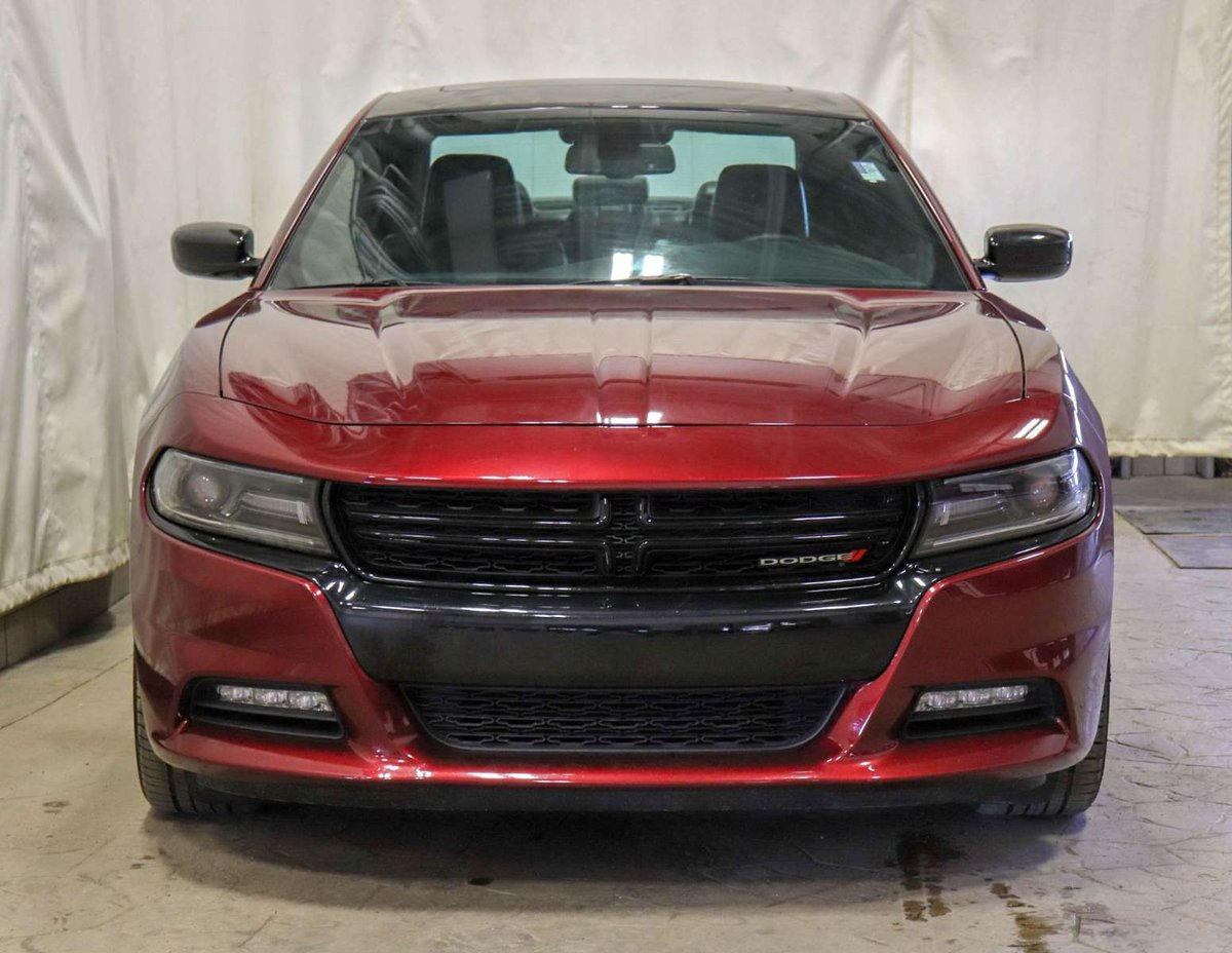 2017 Dodge Charger for sale in Edmonton, Alberta