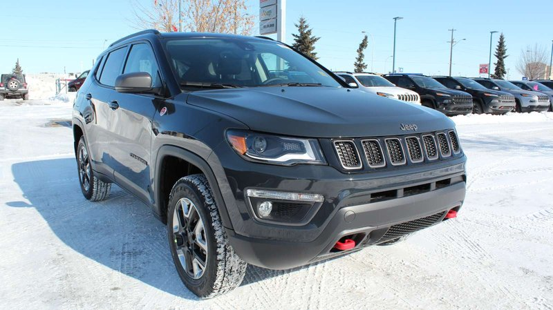 2018 jeep compass for sale in edmonton. Black Bedroom Furniture Sets. Home Design Ideas