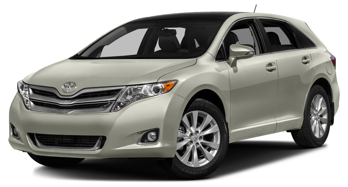 Toyota Venza 2016 >> 2016 Toyota Venza For Sale In Whitby Ontario