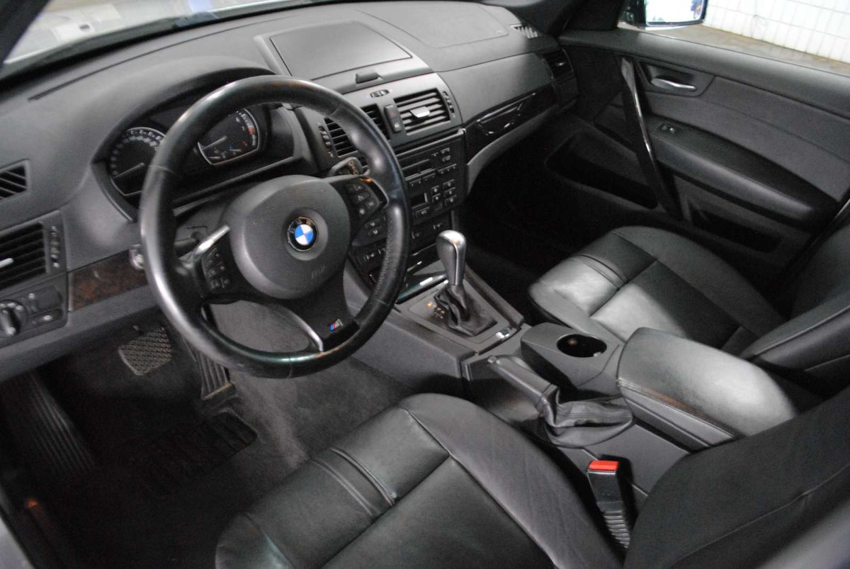 2008 BMW X3 for sale in Coquitlam, British Columbia