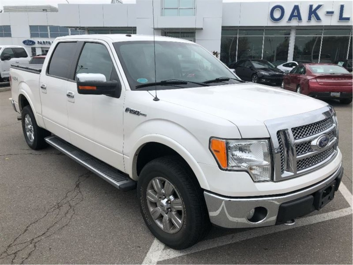 2010 Ford F-150 for sale in Oakville, Ontario