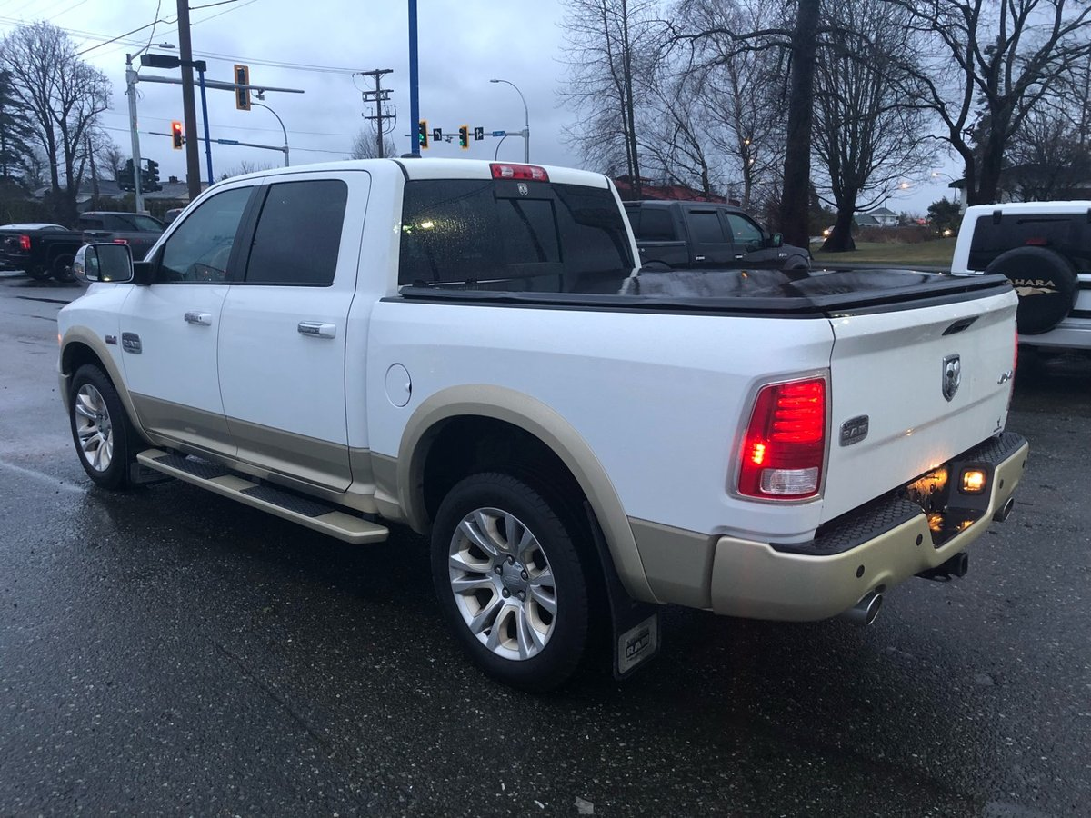 2013 Ram 1500 for sale in Campbell River, British Columbia