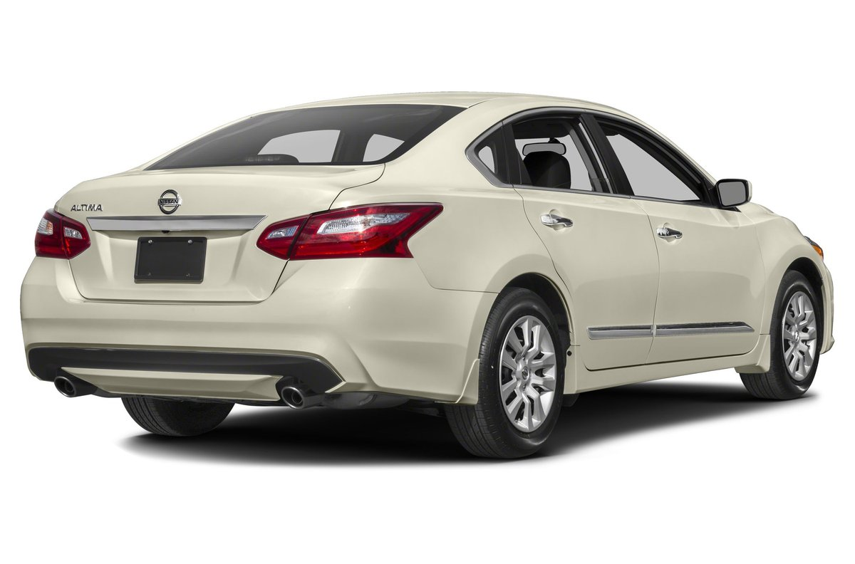 2016 Nissan Altima for sale in Edmonton, Alberta