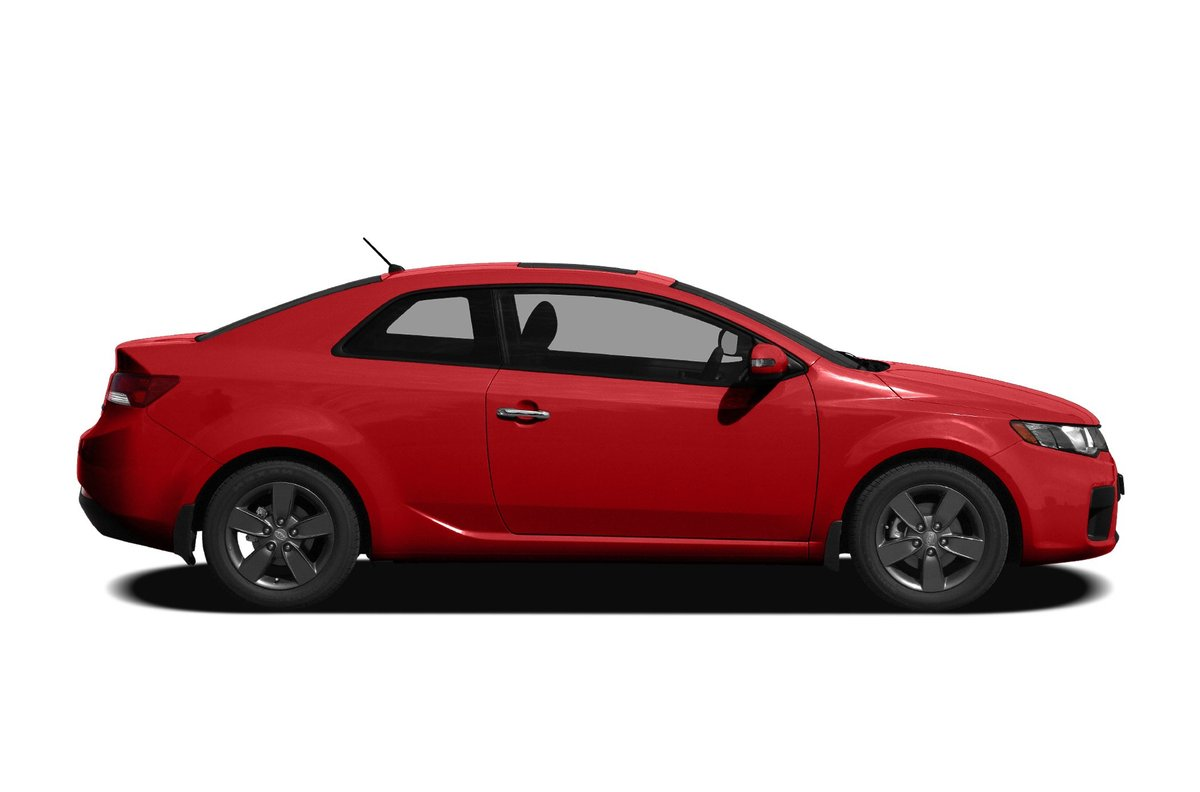 2011 Kia Forte Koup for sale in Innisfil, Ontario