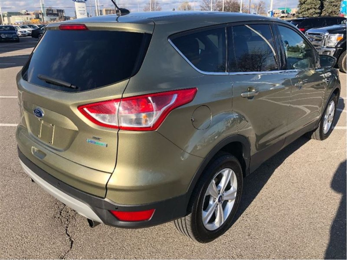 2013 Ford Escape for sale in Oakville, Ontario