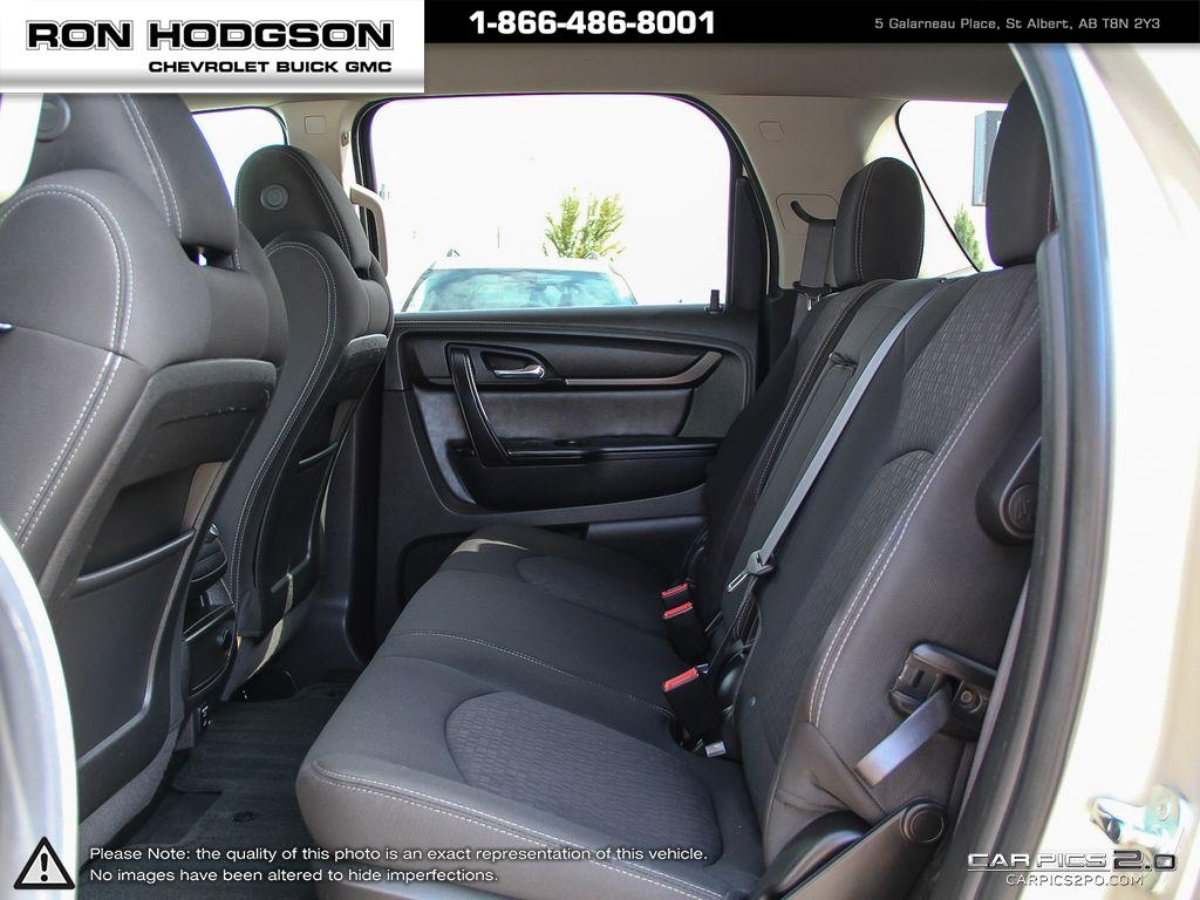 2014 GMC Acadia for sale in St. Albert, Alberta