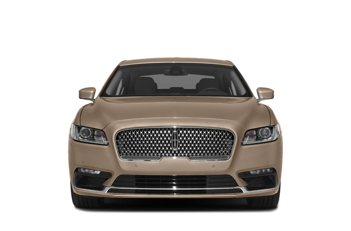 2018 Lincoln Continental for sale in Kamloops, British Columbia