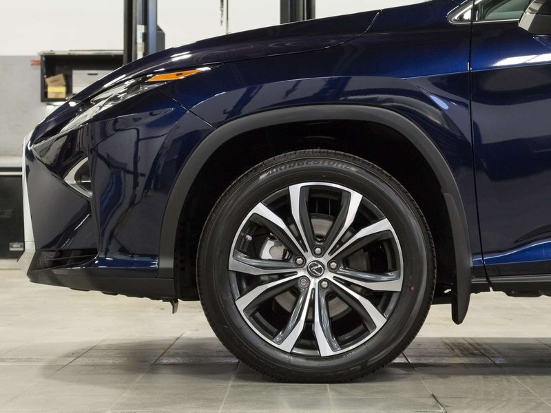 2018 Lexus RX for sale in Kelowna, British Columbia