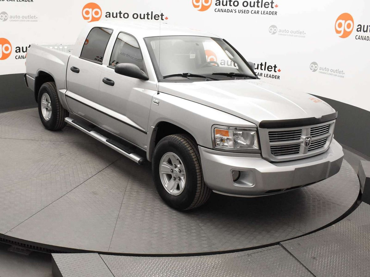 2010 Dodge Dakota for sale in Edmonton, Alberta