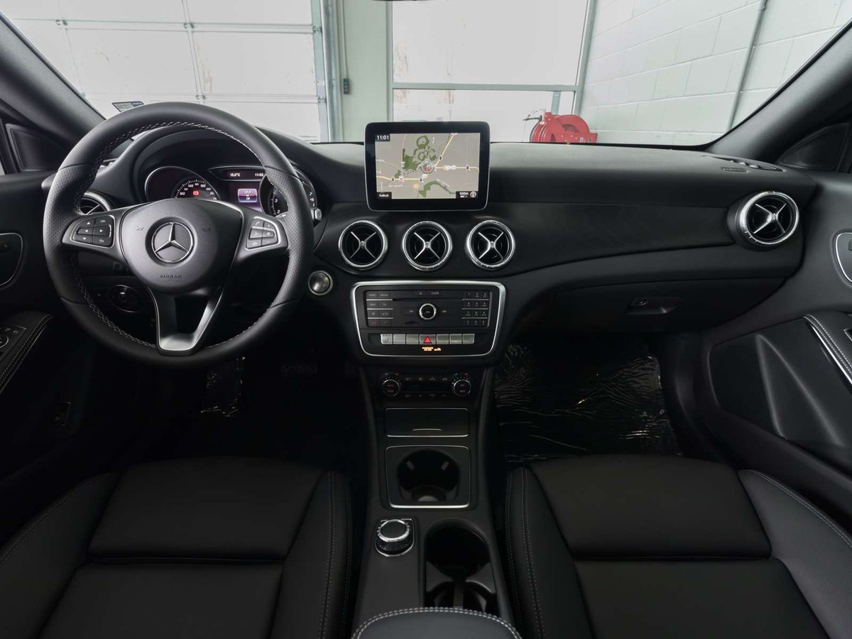 2018 Mercedes-Benz CLA for sale in Kelowna, British Columbia