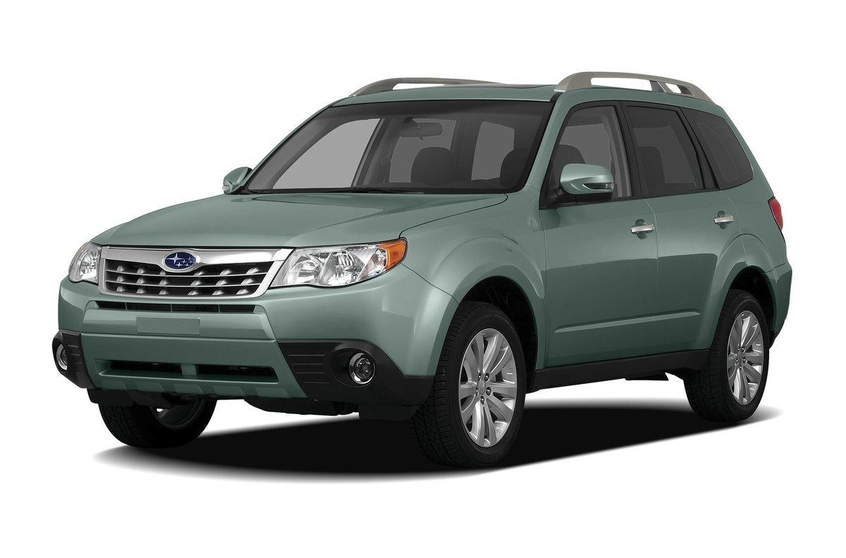 2011 Subaru Forester for sale in St. John's, Newfoundland and Labrador