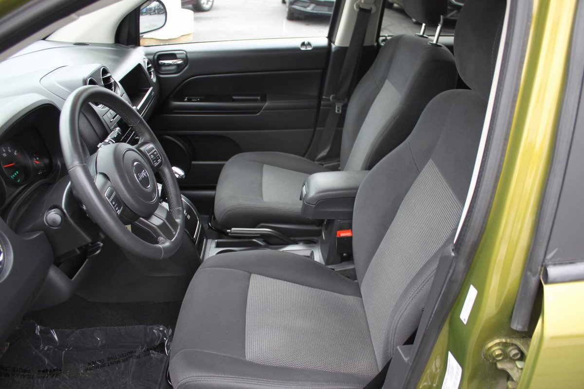 2012 Jeep Compass for sale in Bridgewater, Nova Scotia