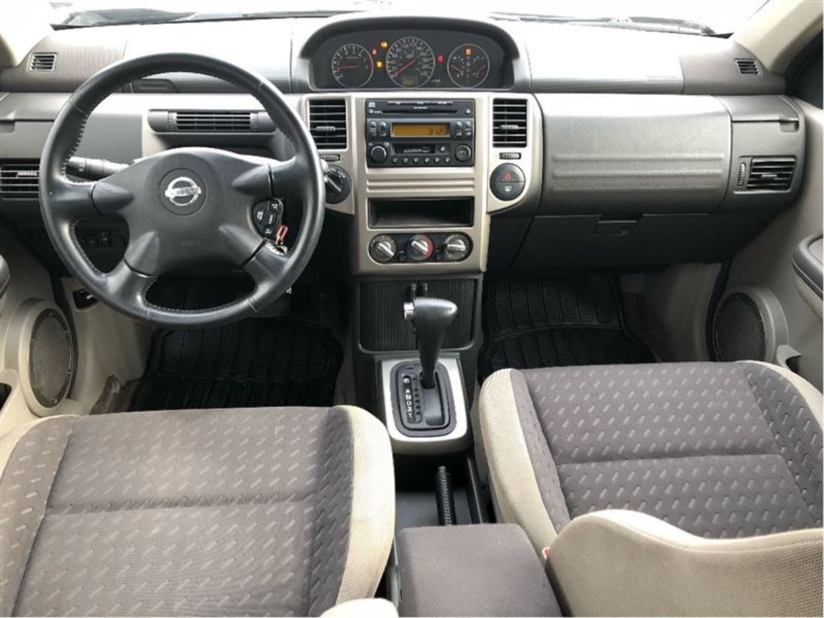 2005 Nissan X-Trail for sale in Oakville, Ontario