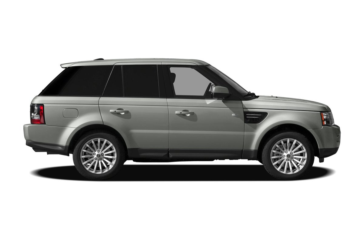 2013 Land Rover Range Rover Sport for sale in Richmond, British Columbia