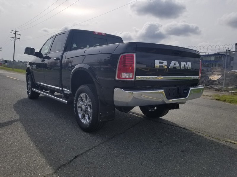 2018 Ram 3500 for sale in Richmond, British Columbia