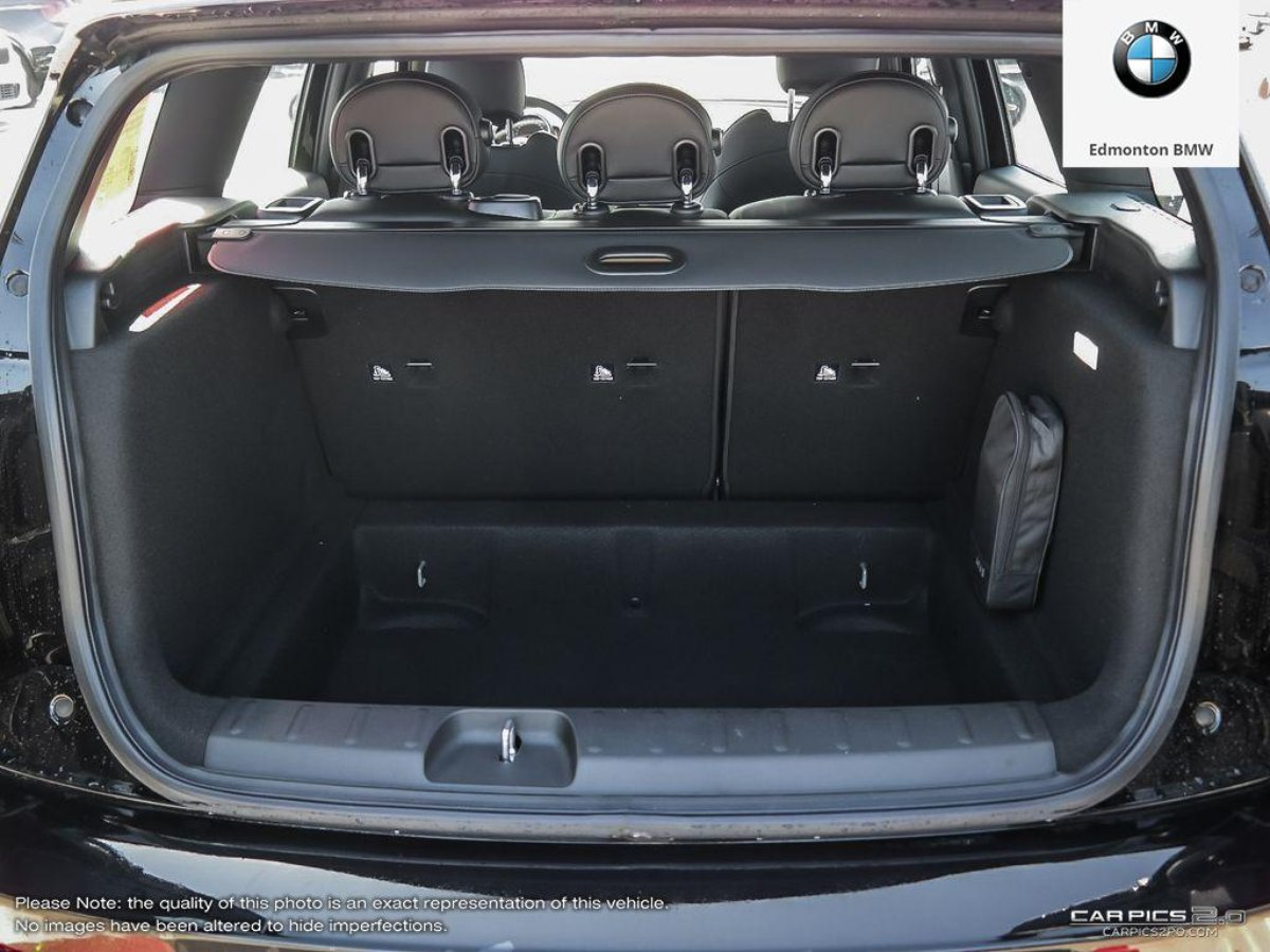 2019 MINI Clubman for sale in Edmonton, Alberta