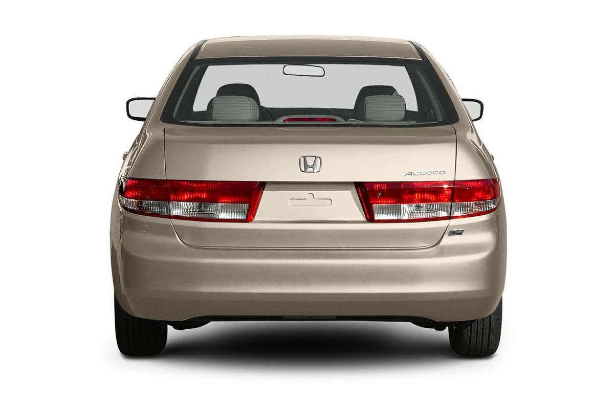 2003 Honda Accord For Sale In Port Coquitlam Tail Light British Columbia
