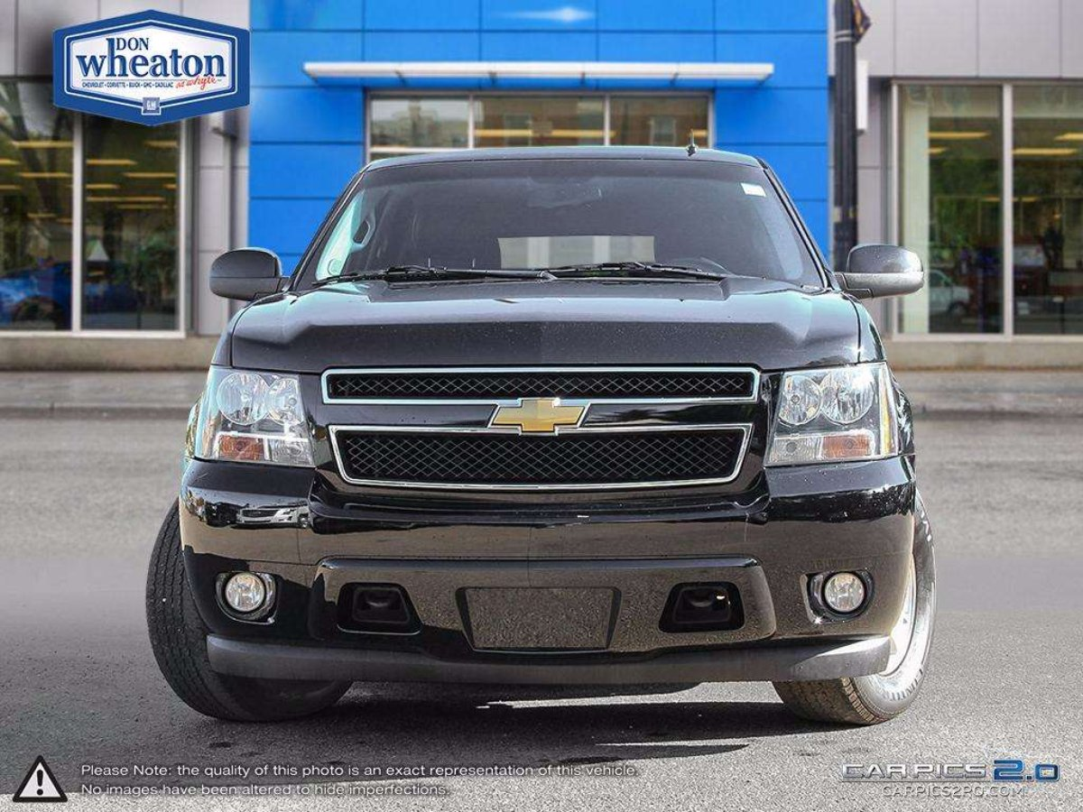 2012 Chevrolet Tahoe for sale in Edmonton, Alberta