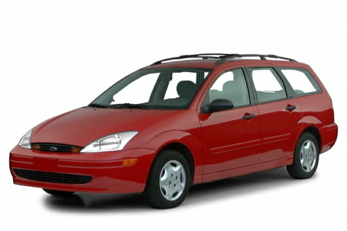 2001 Ford Focus for sale in Edmonton, Alberta