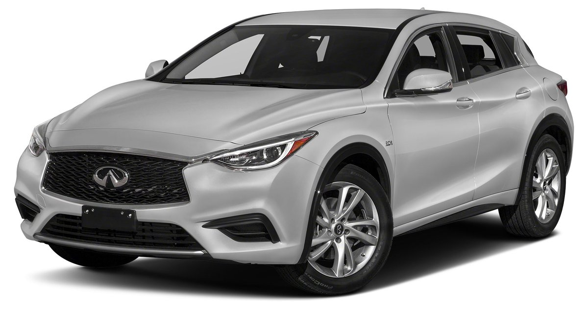 2018 Infiniti QX30 for sale in Oakville, Ontario