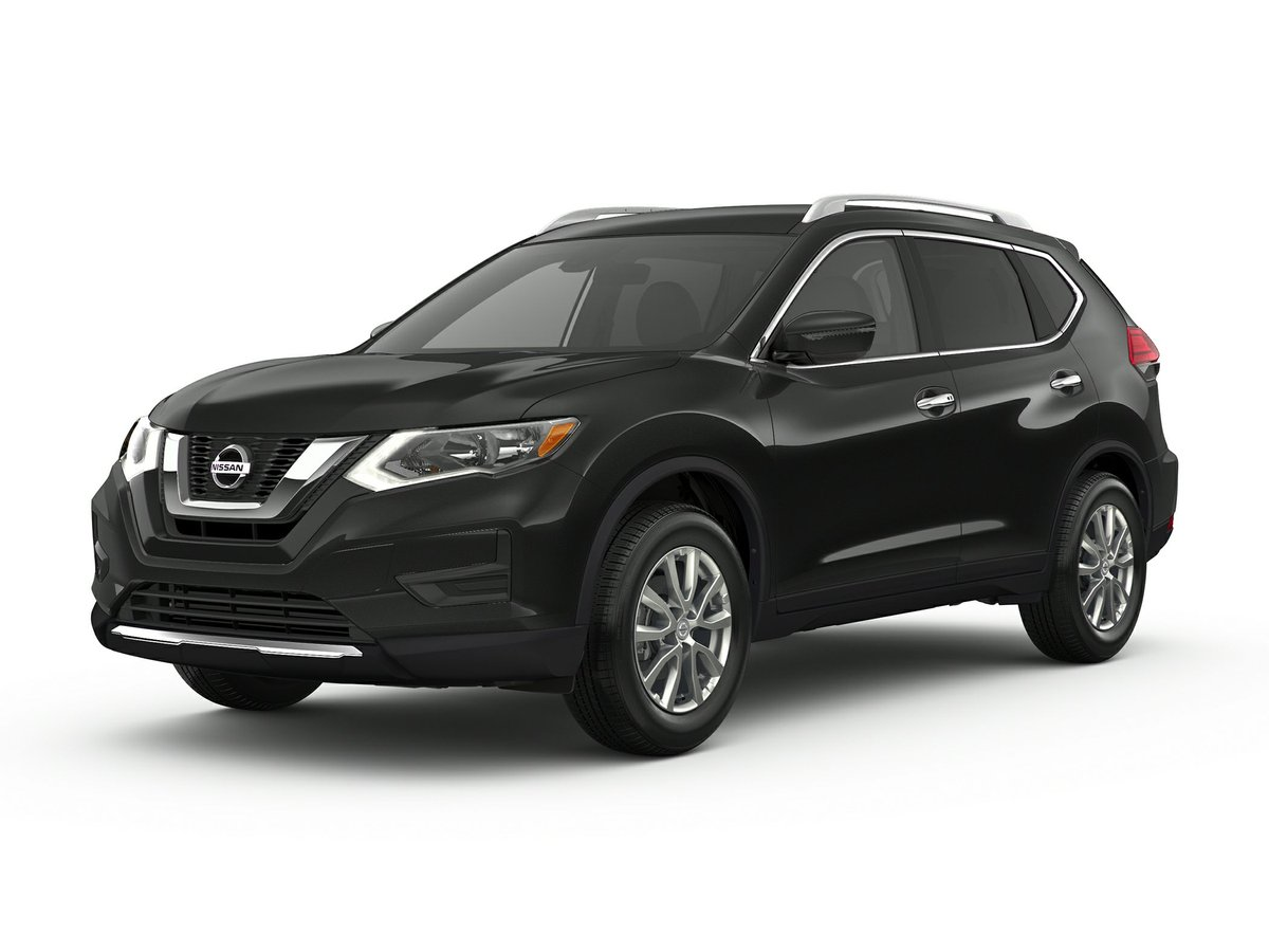 2017 Nissan Rogue for sale in Prince George, British Columbia