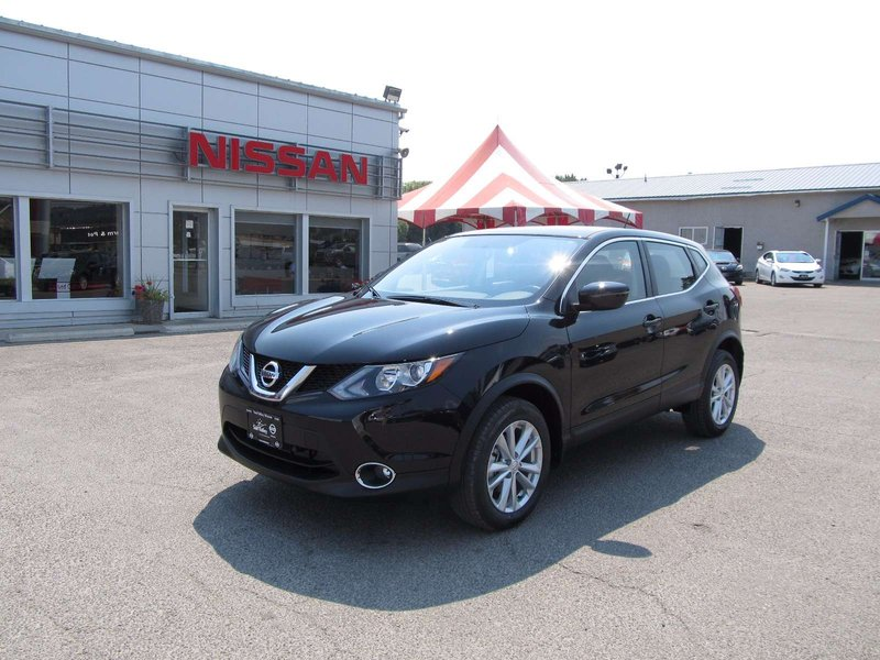 2017 Nissan Qashqai for sale in Cranbrook, British Columbia