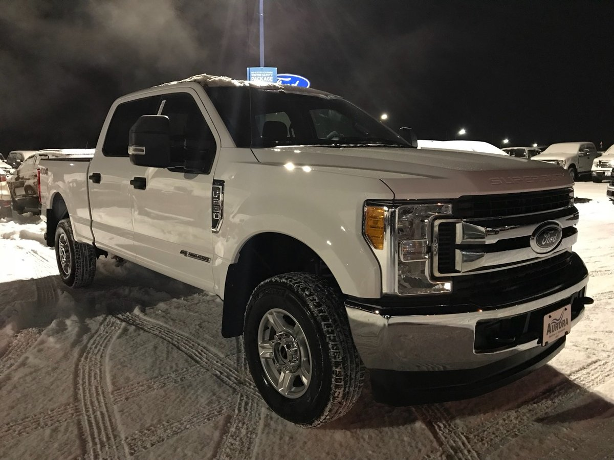 2017 Ford F-250 for sale in Yellowknife, Northwest Territories