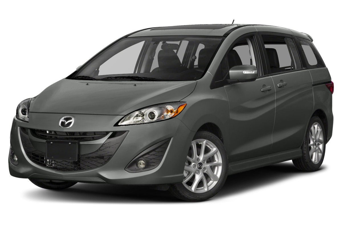 2017 Mazda Mazda5 for sale in Campbell River, British Columbia