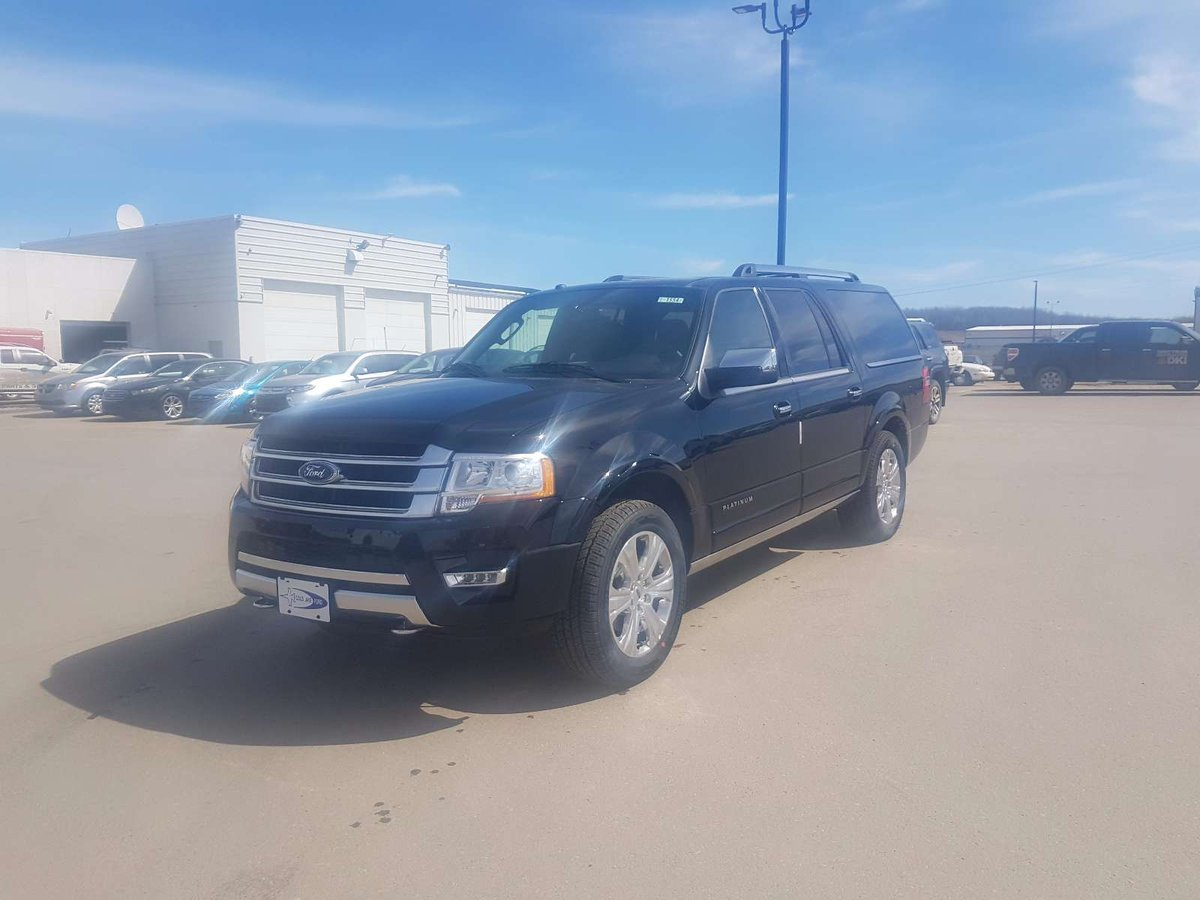 2017 Ford Expedition MAX for sale in Cold Lake, Alberta