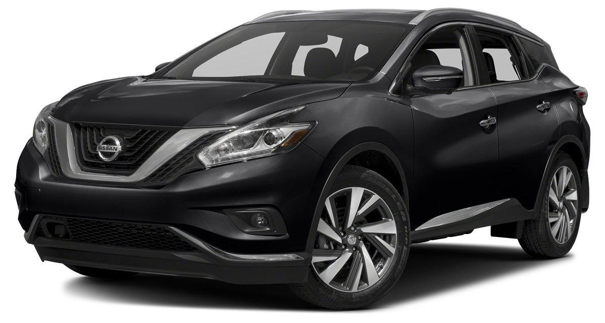 2017 Nissan Murano for sale in Calgary, Alberta