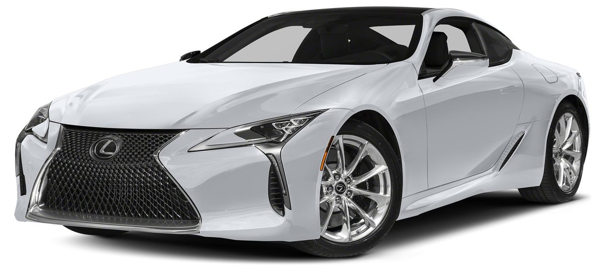 2018 Lexus LC 500 for sale in Vancouver, British Columbia