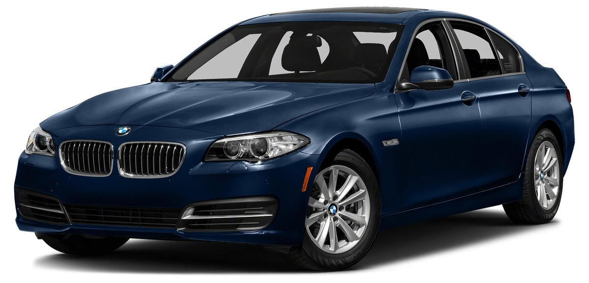 2016 BMW 528 for sale in London, Ontario