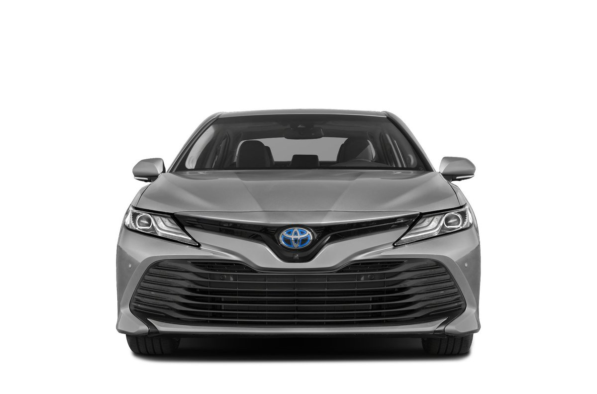 2018 Toyota Camry Hybrid for sale in Gander, Newfoundland and Labrador