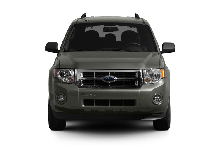 2012 Ford Escape XLT for sale in Hay River, Northwest Territories
