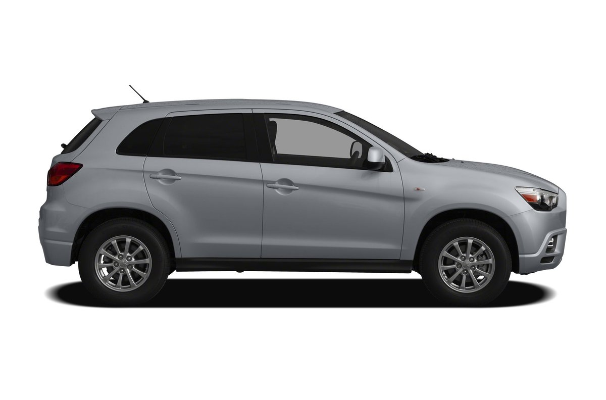 2011 Mitsubishi RVR for sale in St. John's, Newfoundland and Labrador