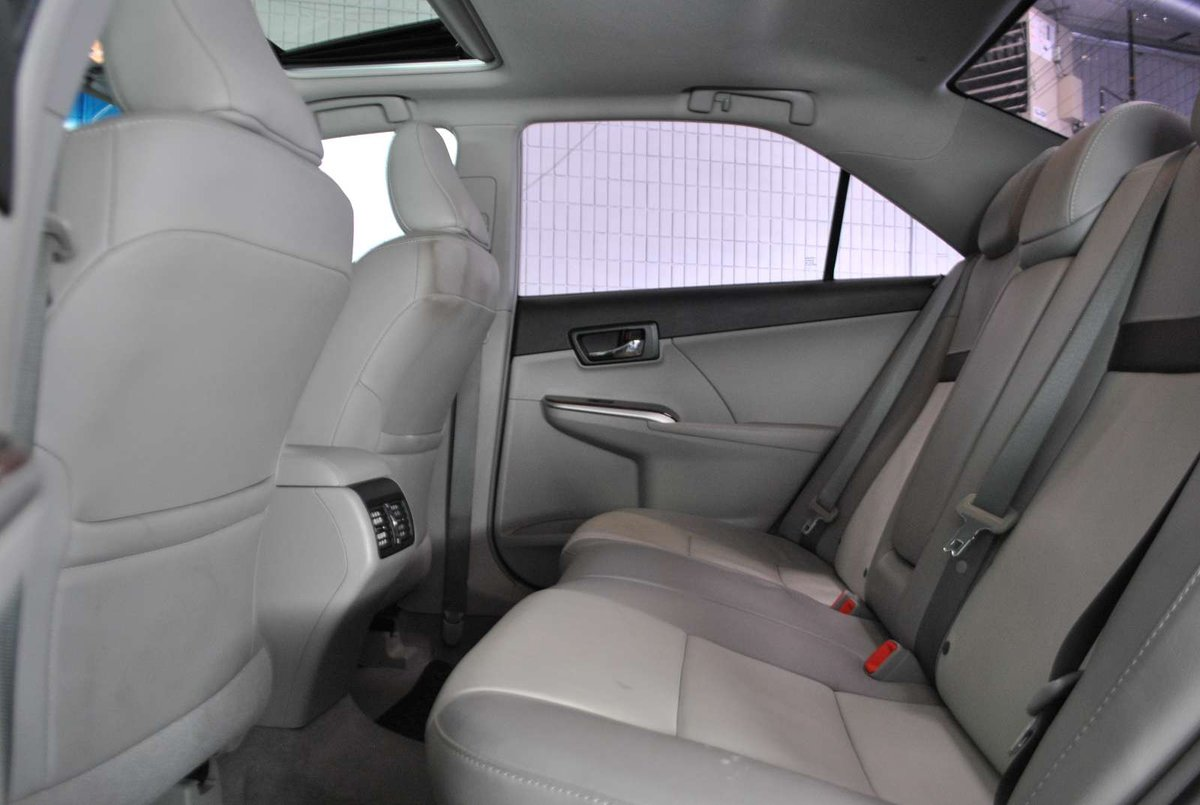 2012 Toyota Camry for sale in Coquitlam, British Columbia