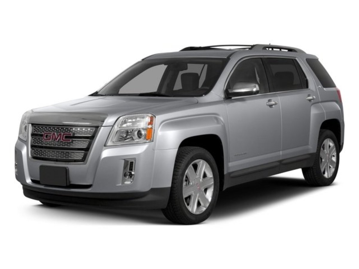 2015 GMC Terrain for sale in St. Albert, Alberta